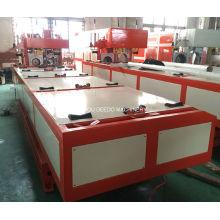 Machine d'expansion et de tassement et de socketing de tuyau en plastique de PVC