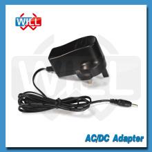 BS CE 5V 12V 24V UK adaptador de corriente alterna dc