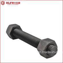 A193- (B7/B7M) A194-2h Stud Bolt Hex Nuts