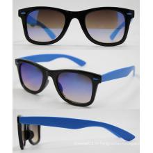 Новые модные 2016 Горячие продажи Revo Солнцезащитные очки (WSP510452-2)