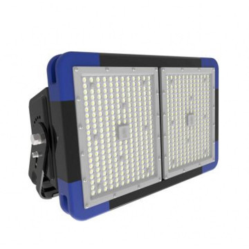 50400lm IP66 360W 400W LED Reflector estadio luz