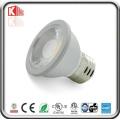 ETL Energy Star 5W 7W Dimmable GU10 LED Spotlight