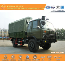 DONGFENG 4X4 190hp RHD full drive carrier