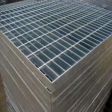 Platform Grating Galvanized Steel