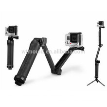 Gopro Accessories of 3-WAY GoPro monopod