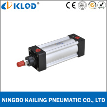 Double Acting Pneumatic Cylinder Si 100-200