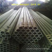 asme безшовная труба углерода стальная 3 дюйма расписание 80 горячая Окунутая Гальванизированная труба для конструкции