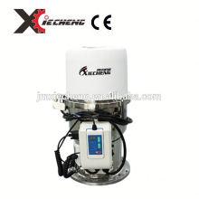 industrial powder vacuum loader machine
