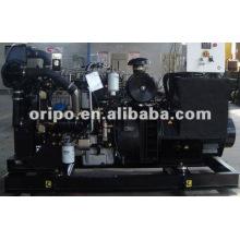 50Hz 220V diesel Yongdong gerador elétrico com certificação CE & EPA