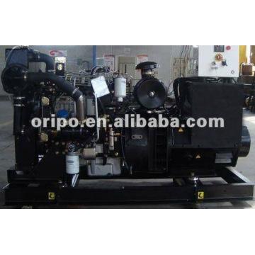 50Hz 220V Yongdong электрический дизель-генератор с сертификацией CE & EPA