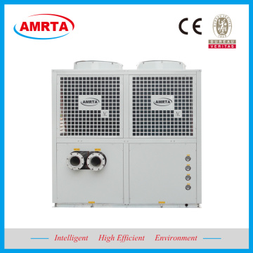 Industriële glycolwater chiller