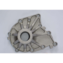 Light source component aluminum die casting auto parts