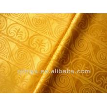 Feitex Супер Абая Хлопчатобумажной Ткани Африканских Одежды Дамасской Базен Риш Гвинея Парчи Платье