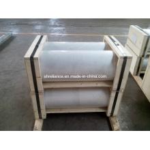 Barra redonda extrusionada de aluminio / aluminio para piezas de precisión electrónicas