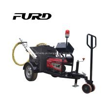 Máquina de selagem de rachadura de reparação de estradas de asfalto de asfalto de reboque