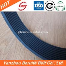 3PK 4PK 5PK 6PK 7PK 8PK rubber poly v belt