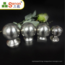 Hot Sale Metal Stainless Steel Decorative Hollow Ball For Handrail