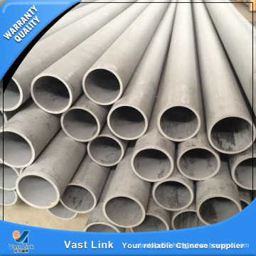 304 Stainless Steel Pipe with Low Price