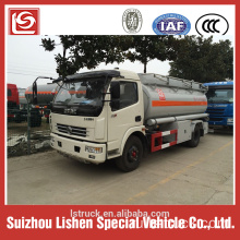 Dongfeng+fuel+tanker+mobile+gas+station+truck