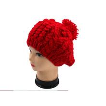 Chapeau à tricot à la main fabriqué chez Alldone E-Trading Firm