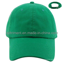 Мягкая удобная шапочка для бейсбола Chino Twill Sport (TCMB30)