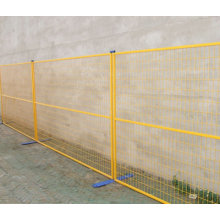 PVC Coated Removable Fencing