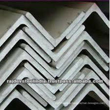 STAINLESS STEEL ANGLE 304 L