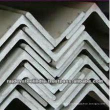 AISI 316L Ângulo de aço inoxidável 1.4404