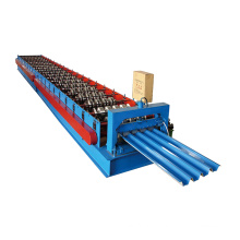 Roofing Sheet Production Line Corrugate Iron Roofing Sheet Machine for Making Sheet