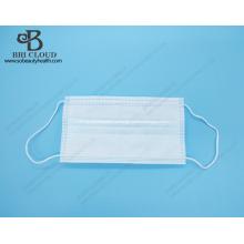 máscaras de tecido n-tecido contendo pano de pulverização