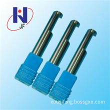 Solid Carbide Cutter Welding End Mill Tools