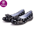 Pansy Comfort Shoes Bow-knot Design Casual Shoes For Ladies