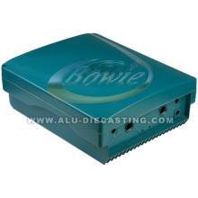 Aluminio fundición de piezas de la telecomunicación
