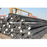 hot rolled reinforce/rebar/deformed bar