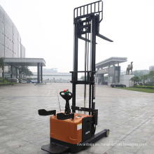 Apilador eléctrico del alcance de la carretilla elevadora del proveedor del OEM de China (CQD16)