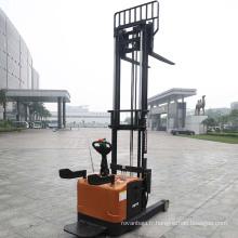 Chine OEM fournisseur chariot élévateur électrique Reach Stacker (CQD16)