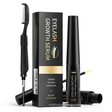 Wholesale Growing Eyelash Enhancer Lash Growth Serum for Longer Fuller Thicker