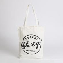 bolsa de algodón teto para el bolso de compras promocional al por mayor