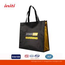 Vente en gros de bonne qualité sacs personnalisés