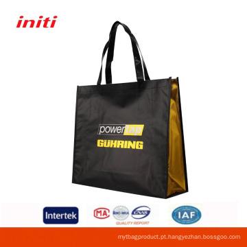 Atacado de boa qualidade sacos personalizados