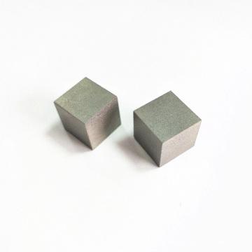 Blocos de titânio Gr2 preço forjado por kg