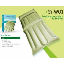 Prevenir bedsore médico preço da cama de água inflável para venda