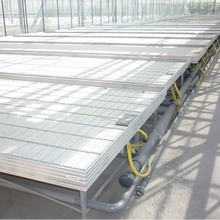 Purchasing for Stainless Greenhouse Seedling Bed Greenhouse  Tidal Seedbed Seed Bench export to St. Pierre and Miquelon Exporter