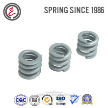 Mechanical Zinc Plating Return Spring/Back Spring