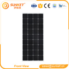 12v 36 solar cells for solar panel laminating machine of mono 160watt solar panel