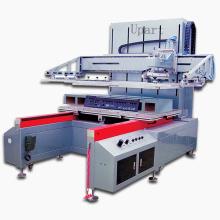 Equipo de impresión de pantalla de seda de vidrio grande automático