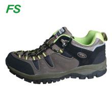 new mens outdoor waterproof hiking shoe
