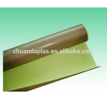 CD-9013AJ 0,13 mm PTFE de vidrio paños autoadhesivos con certificado RoHS