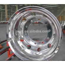 forged aluminum wheel rim