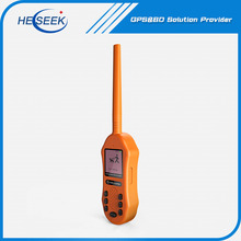 Real-Time Tracking Two-Way Radios Walkie Talkie